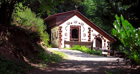 Märchenwald Altenberg - Hänsel & Gretel